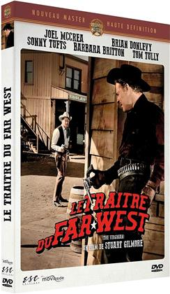 Le traitre du Far-West (1946) (Nouveau Master Haute Definition)