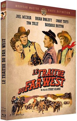 Le traitre du Far-West (1946) (Nouveau Master Haute Definition)