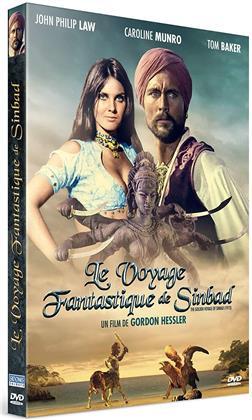 Le voyage fantastique de Sinbad (1973)