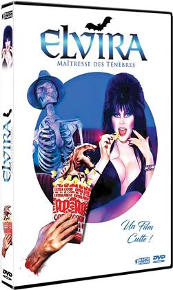 Elvira - Maîtresse des ténèbres (1988)