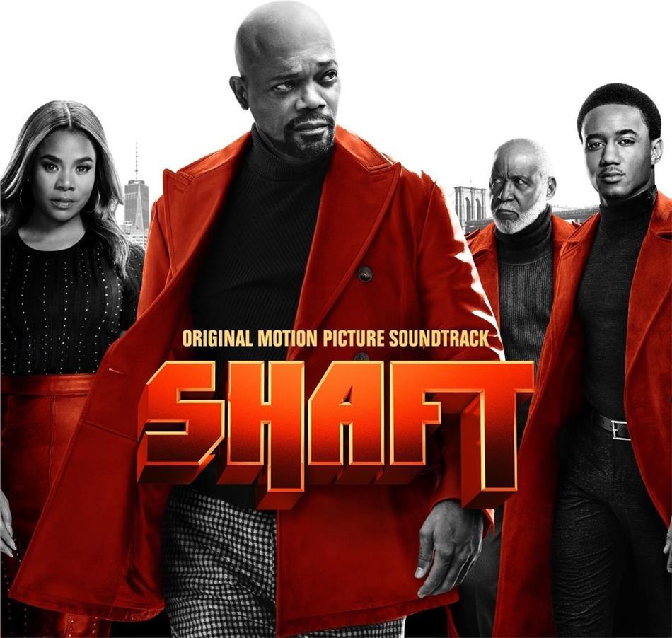 Shaft - OST (2019 Reissue)