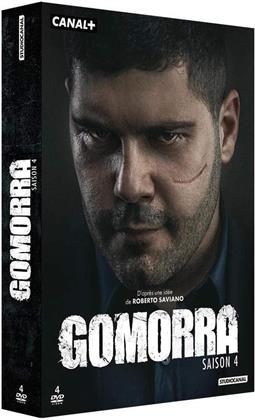 Gomorra - Saison 4 (4 DVDs)