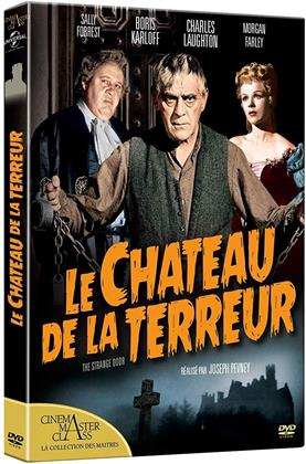 Le château de la terreur (1951) (Cinema Master Class)