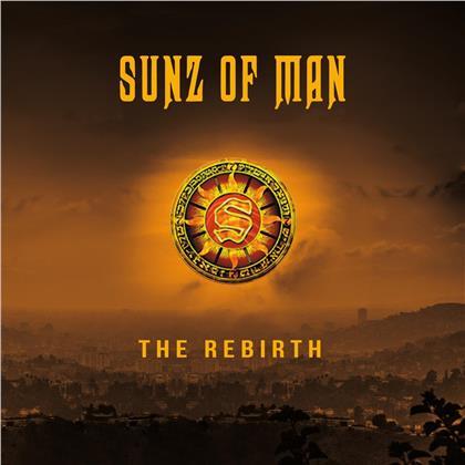 Sunz Of Man - Rebirth (Limited Edition, LP)