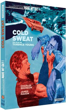 Cold sweat (1970) (Schuber, Make My Day! Collection, Digibook, Blu-ray + DVD)