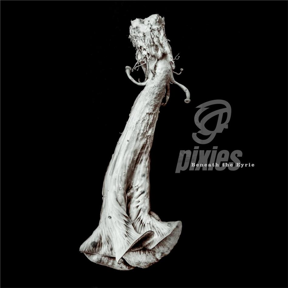 The Pixies - Beneath The Eyrie (Deluxe Edition)