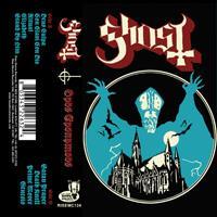 Ghost (B.C.) - Opus Enonymous
