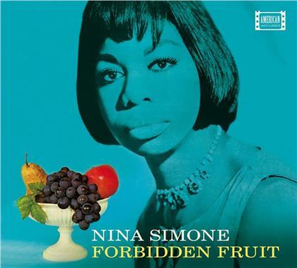 Nina Simone - Forbidden Fruit - The Complete Session