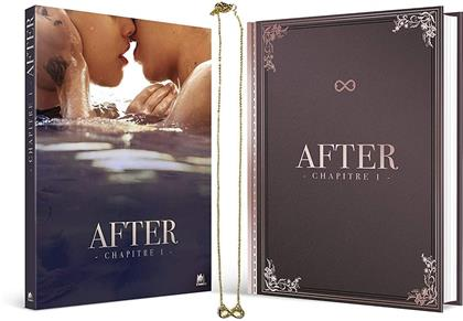 After - Chapitre 1 (2019) (Collector's Edition, Blu-ray + DVD)
