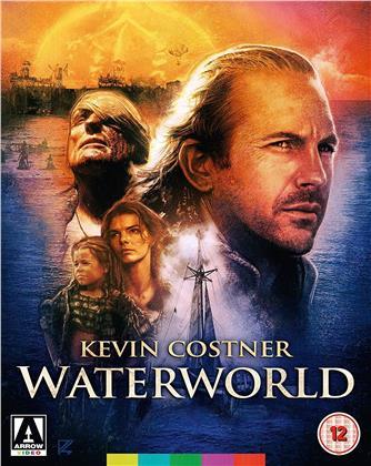 Waterworld (1995) (2 Blu-rays)