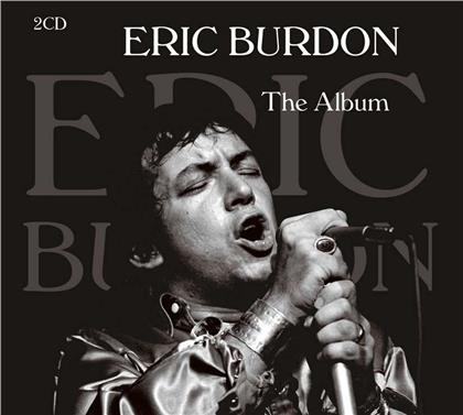 Eric Burdon - The Album (2 CDs)