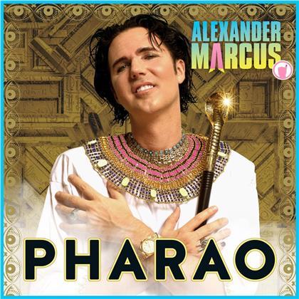 Alexander Marcus - Pharao (2 LPs)