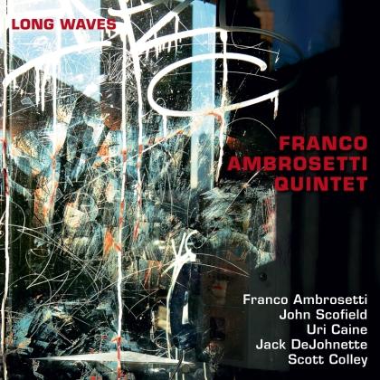 Franco Ambrosetti Quintet - Long Waves