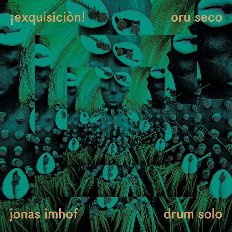 Jonas Imhof - Exquisicion - Oru Seco