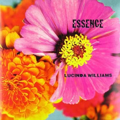 Lucinda Williams - Essence (2018 Reissue, 2 LPs)