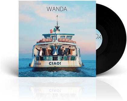 Wanda - Ciao! (Gatefold, LP)