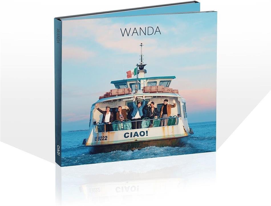 Wanda - Ciao! (Special Edition)