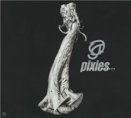 The Pixies - Beneath the Eyrie