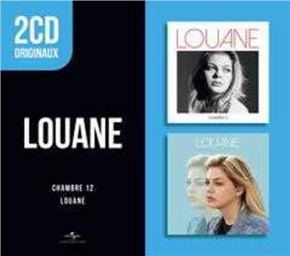 Louane - Chambre 12 / Louane