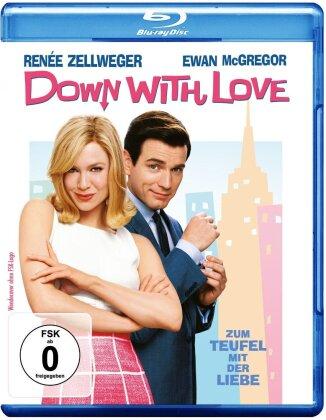Down With Love - Zum Teufel mit der Liebe (2003)