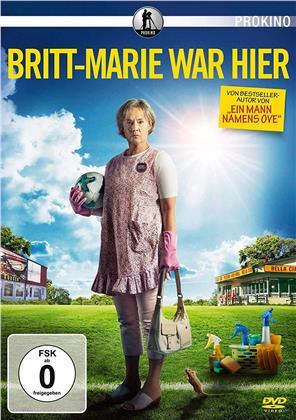 Britt-Marie war hier (2019)