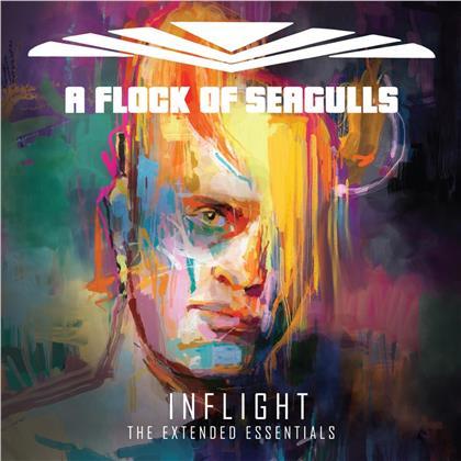 A Flock Of Seagulls - Inflight