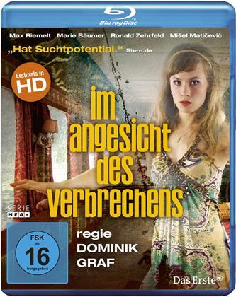 Im Angesicht des Verbrechens (2 Blu-rays)