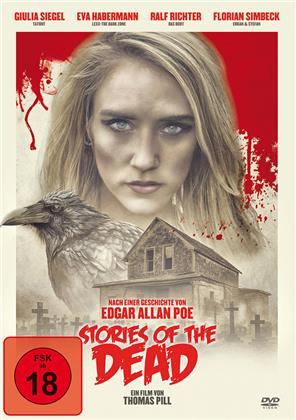 Stories of the Dead - Die Farm (2019)