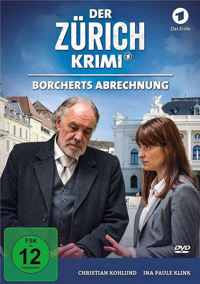 Der Zürich-Krimi - Folge 2: Borcherts Abrechnung