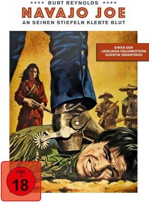 Navajo Joe - An seinen Stiefeln klebte Blut (1966)