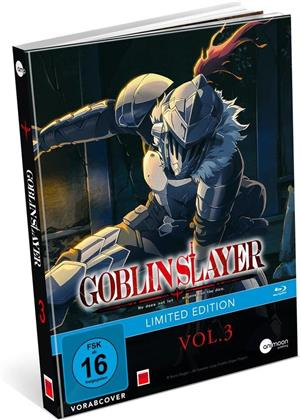 Goblin Slayer - Vol. 3 (2017) (Limited Edition, Mediabook)
