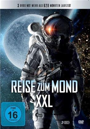 Reise zum Mond XXL (3 DVDs)