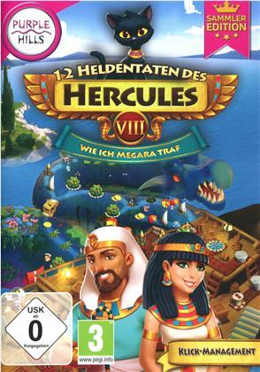 12 Heldentaten des Herkules 8