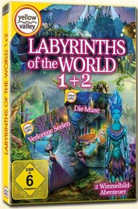 Labyrinth of the World 1+2