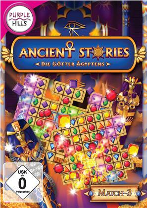 Ancient Stories - Gods of Egypt