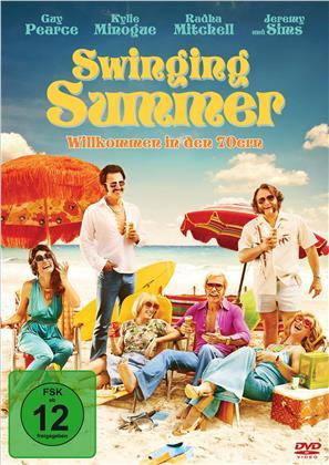 Swinging Summer - Willkommen in den 70ern (2018)