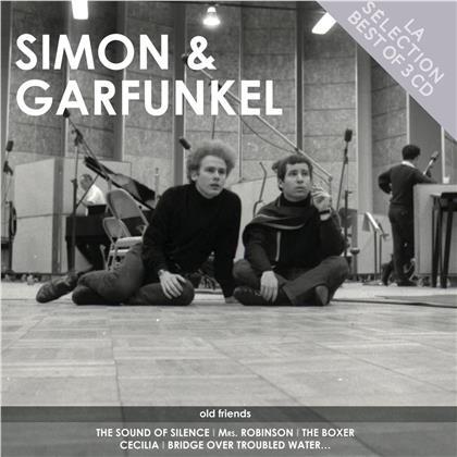 Simon & Garfunkel - La Sélection (2019 Reissue)