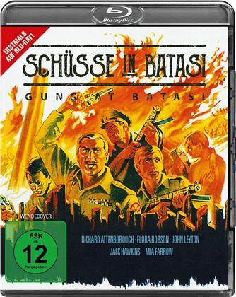 Schüsse in Batasi (1964)