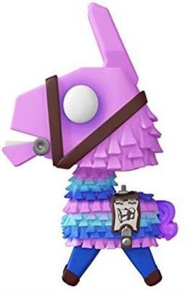 Funko Pop! Games: - Fortnite - Loot Llama 25 cm