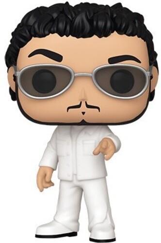 Funko Pop! Rocks: - Backstreet Boys - Aj Mclean