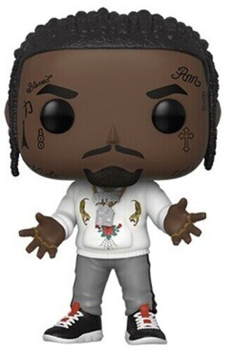 Funko Pop! Rocks: - Migos - Offset
