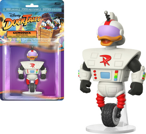 Funko Action Figure - Disney Afternoon - Gizmoduck