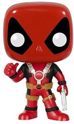 Funko Pop! Marvel: - Deadpool - Thumb Up