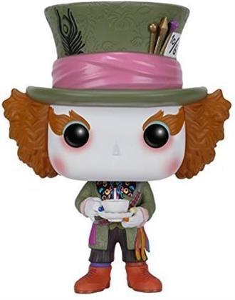 Funko Pop! Disney 177 - Alice (Live Action) - Mad Hatter