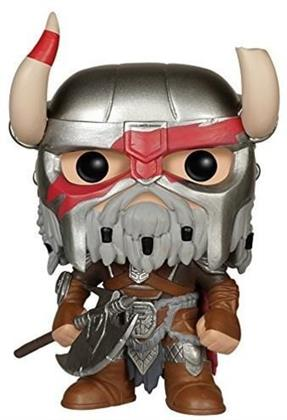 Funko Pop! Games: - Skyrim - Nord (Limited Edition)