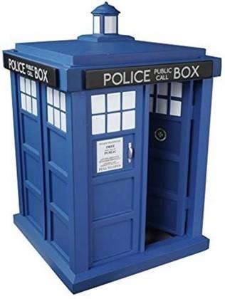 Funko Pop! Television: - Doctor Who - Tardis 6 (Limited Edition)