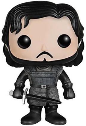 Funko Pop! Television: - Game Of Thrones - Jon Snow (Training Ground)