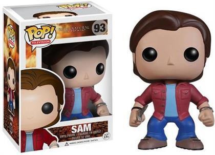 Funko Pop! Television: - Supernatural - Sam