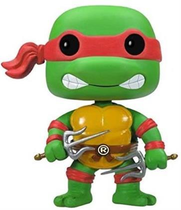 Funko Pop! Television: - Teenage Mutant Ninja Turtles - Raphael