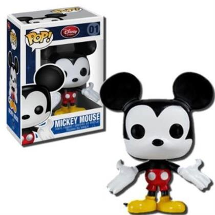 Funko Pop! Disney: - Mickey Mouse